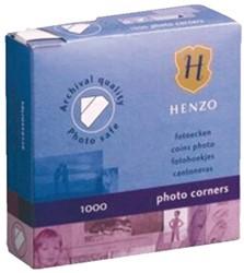 FOTOHOEKJE HENZO 18.309 500 Stuk
