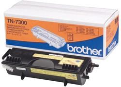 TONER BROTHER TN-7300 3.3K ZWART 1 Stuk