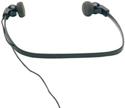 HEADSET PHILIPS LFH 0234 720/725/730 1 Stuk