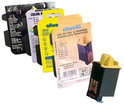 Olivetti supplies