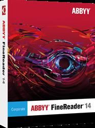 Abbyy FineReader Corporate 14