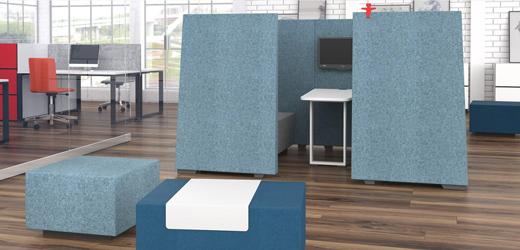 Cat - Akoestische meubelen