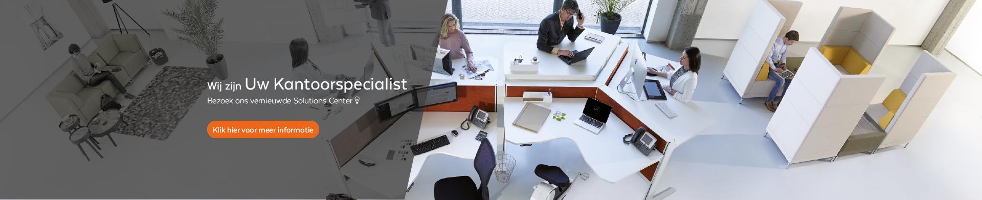 Van Lith Supplies Uw Kantoorspecialist Bekijk ons vernieuwde Solutions Center