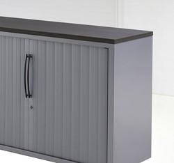 Huislijn Topblad voor Roldeurkasten 80,5 x 43 cm Per Stuk
