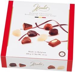 HAMLET 20 BELGIAN CHOCOLATS  200GR