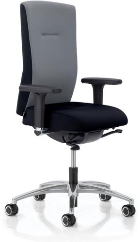 Bureaustoel Kohl Mireo 6300 3D armleggers