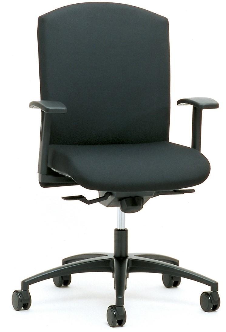 Bureaustoel 30 Euro.Bureaustoel Kohl Selleo 1100 Tec Design Basic Eco Vanaf One Stop