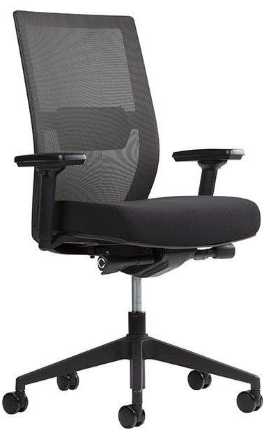 Bureaustoel kopen? Ergonomische bureaustoelen online