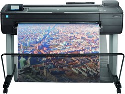 Plotter HP DesignJet T730 (36 Inch)