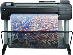 Plotter HP DesignJet T730 A0