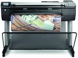 Plotter HP DesignJet T830 MFP (24 Inch)