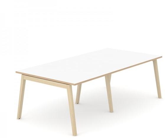 Tafelblad 180 X 85.Vergadertafel Nova Wood 180 X 120 Cm Licht Hout M1d2 Wit En Amber Oak Zwart Hout Frame