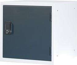 Cube Locker 45x45x45cm - Verkrijgbaar In Verschillende Kleuren