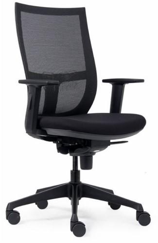 Bureaustoel VLS 04 2D armleggers