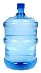 WATERFLES AN'LEAU 18,9L 1 STUK