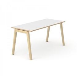Bureautafel Nova Wood  - Houten Frame