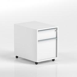Ladenblok 2-Delig Nova 42,8x60x56 CM (BXDXH)