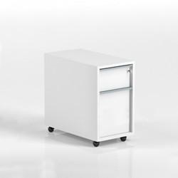 Ladenblok 2-Delig Nova Smal 29,8x60x56 CM (BXDXH)