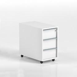 Ladenblok 3-Delig Nova Smal 29,8x60x56 CM (BXDXH)