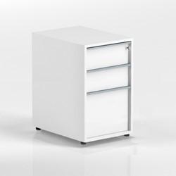 Ladenblok 3-Delig Nova 43x60x74 CM (BXDXH)