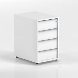 Ladenblok 4-Delig Nova 43x60x74 CM (BXDXH)