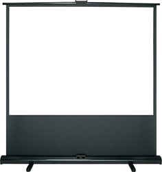 "Mobiel Projectiescherm Optoma 72"" (handmatig Pull-Up)"