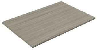 Bureaublad Melamine Driftwood