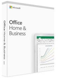 Microsoft Office 2019 voor Thuisgebruik & Zelfstandigen 1 PC (NL)