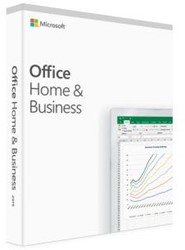 Microsoft Office 2019 Home & Business 1 PC (EN)
