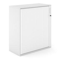 Roldeurkast Uni Plus 100x47,5x112 CM (BxDxH) - Verkrijgbaar In Verschillende Kleuren