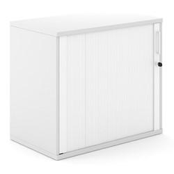 Roldeurkast Uni Plus 80x47,5x70 CM (BXDXH) - Verkrijgbaar in verschillende kleuren