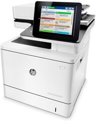 HP COLOR LASERJET ENTERPRISE MFP M577F 1 STUK