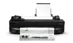 HP PLOTTER DESIGNJET T120