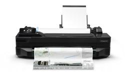 Plotter HP DesignJet T120  (24 Inch)