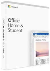 Microsoft Office 2019 Home & Student 1 PC (EN)
