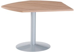 Basic Bureau Aanbouw P-tafel