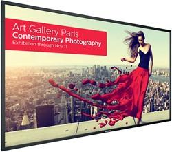 Signage Scherm Philips 75BDL3000U 75 Inch Ultra HD 410cd/m2