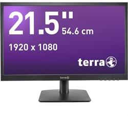 """Terra Monitor 2226W 22.5"""" Full HD"""