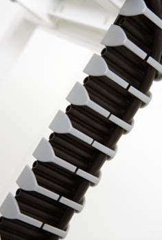 Verticale kabelrups geschikt voor 62-86cm