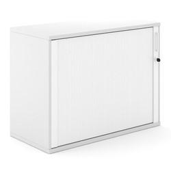 Roldeurkast Uni Plus 100x47,5x75,4 CM (BxDxH) - Verkrijgbaar In Verschillende Kleuren