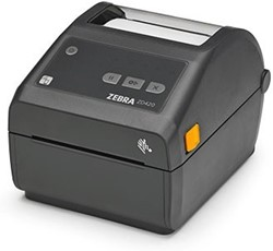 Labelprinter Zebra ZD420d 203dpi, USB LAN