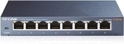 TP-LINK TL-SG108 8 POORTS SWITCH 1 STUK