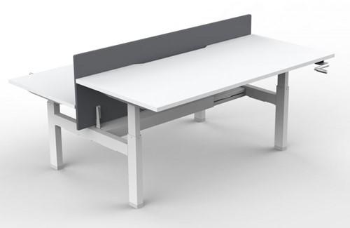 Duo Bureau Slinger Verstelbaar Zitzit Frame Move 88