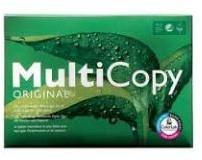MULTICOPY ZERO KOPIEERPAPIER A4 80GRAM CO/2 NEUTRAAL ECOLABEL
