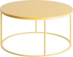 Frame Lounge Tafel Rond Ø 80 cm