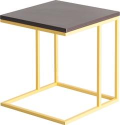 Frame Lounge Tafel Vierkant 38 x 38 cm