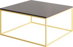 Frame Lounge Tafel Vierkant 80 x 80 cm