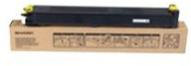 Tonercartridge Sharp MX-23GT-YA GEEL 10.000P