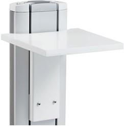 X Shelf voor X Stand (156cm)