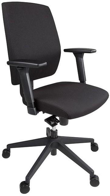 Bureaustoel Kopen Winkel.Bureaustoel T2 Met 3d Verstelbare Armleggers Kopen Bestel Online